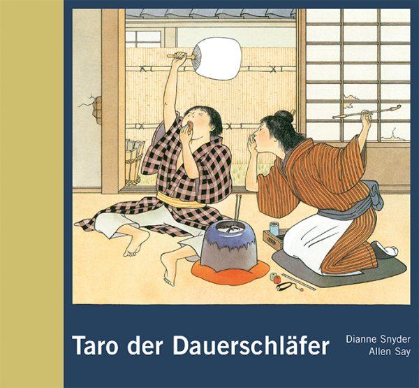 Taro der Dauerschläfer