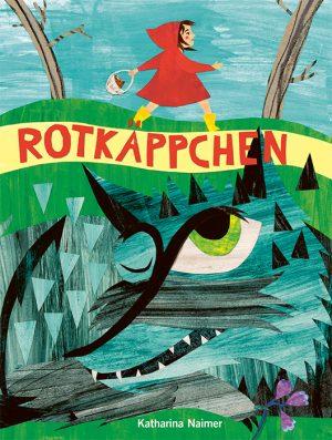 (Deutsch) Rotkaeppchen-Cover